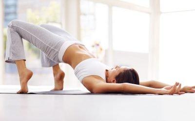 Corso di Postural Stretching